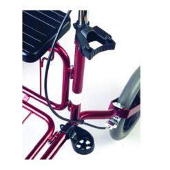 Produktbild från Human Care - Artikelnummer 10603 - Käpphållare till Carl Oscar och Rebel