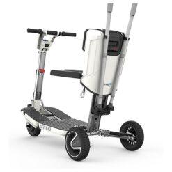 Produktbild från Movinglife - Artikelnummer 600-004222 - Käpphållare Atto Scooter