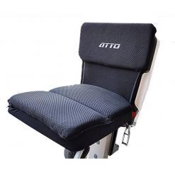 Produktbild från Movinglife - Artikelnummer 600-004227 - Sittdyna Atto Scooter