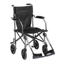Produktbild från Drive - Artikelnummer TC005 - Travel lite Reserullstol