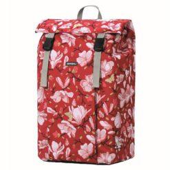 Produktbild från Andersen - Artikelnummer 2-031-70 - Säck Shoppingvagn Basil Magnolia Röd