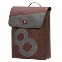 Produktbild från Andersen - Artikelnummer 2-092-08 - Säck Shoppingvagn Boje Brun