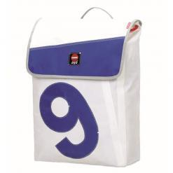 Produktbild från Andersen - Artikelnummer 2-092-09 - Säck Shoppingvagn Boje Vit