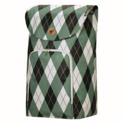 Produktbild från Andersen - Artikelnummer 2-169-50 - Säck Shoppingvagn Arik Grön