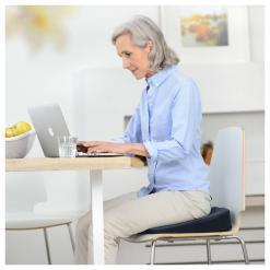 Produktbild 1 från Sissel - Artikelnummer 56355 - Kilkudde Sit Special 2-in-1