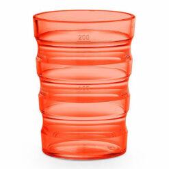 Produktbild från Vitility - Artikelnummer 80210170 - Glas Sure Grip Orange