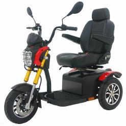 Produktbild 1 från Shoprider - Artikelnummer 779-XLS - Scooter Viking