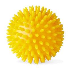 Produktbild 1 från Vitility - Artikelnummer 70610120 - Massageboll Gul
