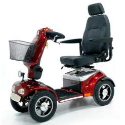 Produktbild 1 från Shoprider - Artikelnummer 889SLBF - Scooter Legend