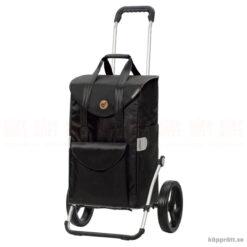 Produktbild 1 från Andersen - Artikelnummer 166-028-80 - Shoppingvagn Royal Senta Svart