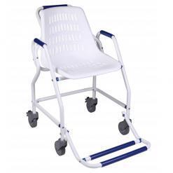 Produktbild 1 från Herdegen - Artikelnummer 540300 - Duschstol med hjul Atlantis