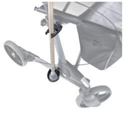 Produktbild 1 från Topro - Artikelnummer 814457 - Käpphållare
