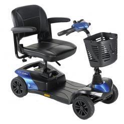 Produktbild 1 från Invacare - Artikelnummer 1583817 - Scooter Colibri med 4 hjul