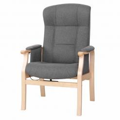 Produktbild 1 från Nordic-C Artikelnummer SO-66-42-804 - Fåtölj Sorö Plus